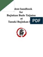 Japanese Ettiquette Manual