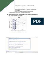 Act 3 laboratorio de regresion y correlacion lineal- Yuranis camacho