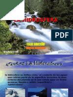 La-hidrosfera