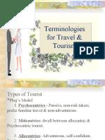 L3 terminologies