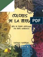 Colores de la Tierra