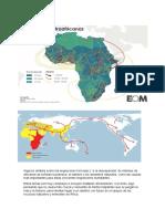 Migraciones Africanas