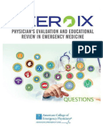PEER IX-Physician evaluation and Educational review in Emergency Medicine .pdf