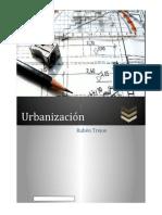 URBANIZACION DISEÑO ARQUITECTONICO IV