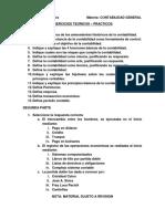Contabilidad General 2016 Practica Unidad I