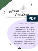 Tu Diario Creativo - CHIR.pdf