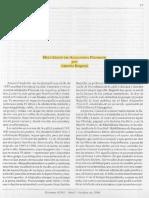 RECUERDOS DE ALEJANDRA por Antonio Requeni
