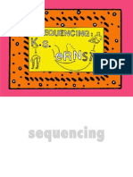 Sequencing by K.S. Ernst