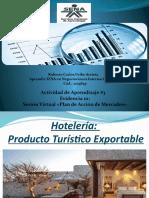 Actividad 3 Evidencia 10 Sesion Virtual - Plan de Accion de Mercado.pptx