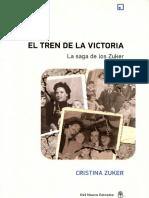 Zuker Cristina - El Tren De La Victoria.pdf
