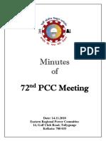 72nd-PCC-minutes