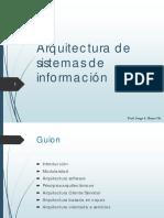 FSI-SI-T2-Arquitec