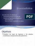 Bioestadistica 10