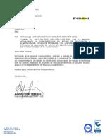 Protocolos metodología FINDETER