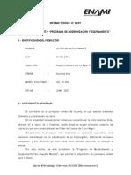 Proyecto Dulcinea