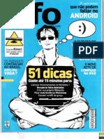 Revista Info - Janeiro 2011 - GRÁTIS