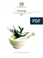Herbology eBook