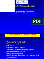 module-2b Fatigue strength [Bhaskar]