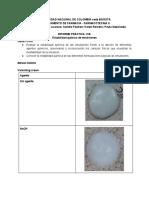 quimica de jabones
