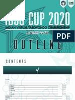 ICIVYC2020 Outline