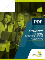 Manual Riohs 2020 v9