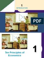General Principles of Economics (Intro to Micro)