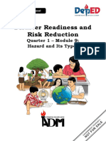 DRRR Q1_Module-9_Hazard-and-its-Types_-08082020