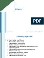 Slavin 9th ed._ECON_Ch2 PPT