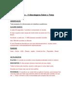Suicídio, 5 abordagens sobre o Tema (por Oillu Ribeiro Louzada) - Apresentação pdf oillu