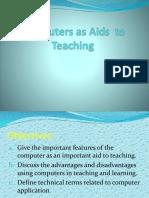 computer as aids to teaching.pdf