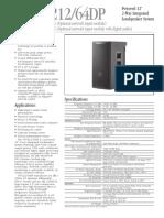 VP7212-64DP-spec