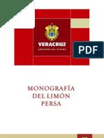 MONOGRAFA DE LIMONPersa