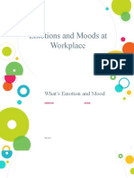 EMOTIONS AND MOODS AT WORKPLACE (3)