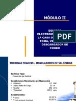 Modulo II Equipos Electromecanicos