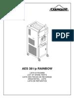 aes 381 rainbow