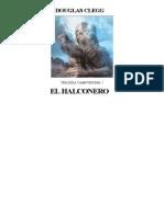 Clegg, Douglas - Trilogía Vampyricom, 1 - El halconero