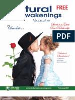 Natural Awakenings February Online