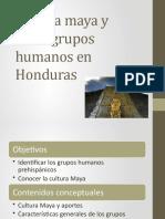 Cultura maya y otros pueblos indigenas de Honduras (1)