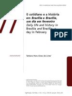 o cotidiano e a história REVISTA SIGNIFICAÇÃO.pdf