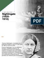 Florence Nightingale TRABAJO BRAYAN