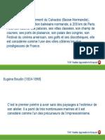 7.1 4 socio Deauville Eugène Boudin.pptx