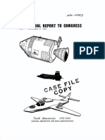 Twentieth Semiannual Report to Congress 1 July - 31 December 1968