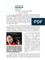 El Opio Del Pueblo[1]