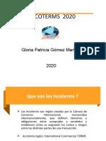 INCOTERMS 2020 [Autoguardado]