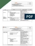 Planificação TIC7