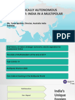 The Strategically Autonomous Superpower - India.pdf
