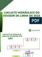 11105-CIRCUITO HIDRÁULICO DO DIVISOR DE LINHA DA 3510.ppt