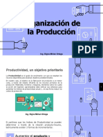 03 Organización de la Producción