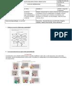 4° Guía de ética # 3 segundo semestre