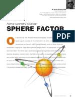 Sphere Factor